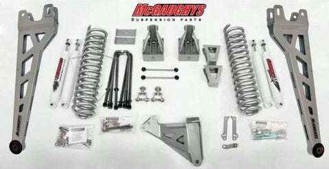 "6"" Lift Kit Phase 2 for 2008-2010 Ford F-350 (4WD)"