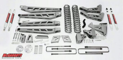 "8"" Lift Kit Phase 3 for 2011-2016 Ford F-250 (4WD)"