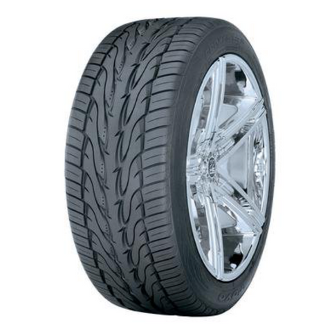 Toyo Proxes S/T Tires