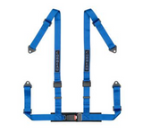 Corbeau 3-Point Harness Belts