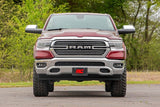 3.5IN RAM BOLT-ON LIFT KIT W/ REAR N3 SHOCKS (2019 RAM 1500 4WD)