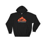 MF Built Off Road Hoodie
