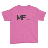 MF Built Youth T-Shirt