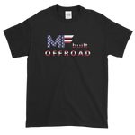 American MF Built Off Road T-Shirt