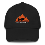 MF Built Off Road Dad hat