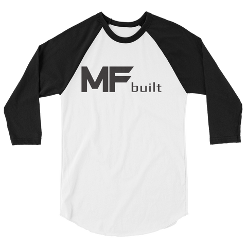 MF Built Raglan Shirt