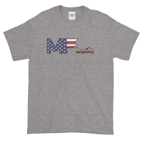 American MF Built T-Shirt