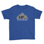 MF Built Off Road Youth T-Shirt