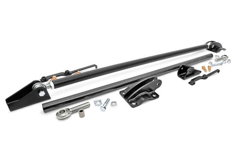 NISSAN TRACTION BAR KIT (04-15 TITAN)