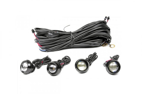 LED ROCK LIGHT KIT