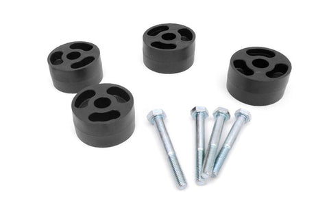 JEEP TRANSFER CASE DROP KIT
