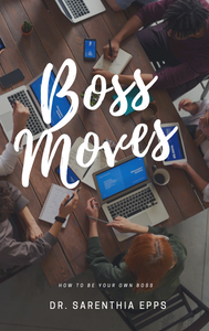 Boss Moves Ebook