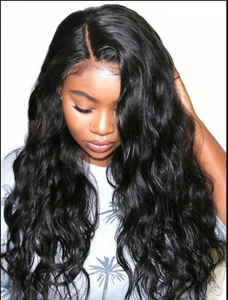 HD Frontal Lace Wig