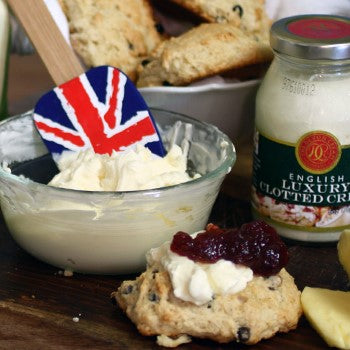 Clotted Cream Gourmet Guide Igourmet