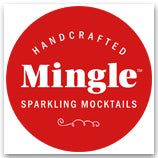 Mingle Sparkling Mocktails