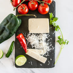 Queso Fresco Cheese_Cut & Wrapped by igourmet_Cheese