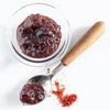 Cabernet Cracked Pepper Wine Jelly_Three Little Figs_Jams, Jellies & Marmalades