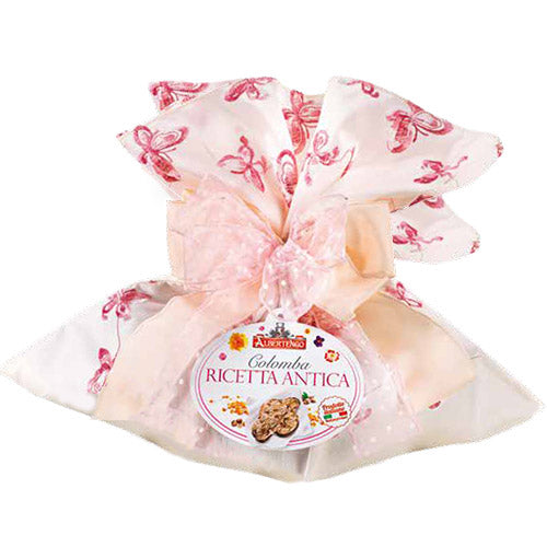 Colomba Antica Ricetta-Pink Bag