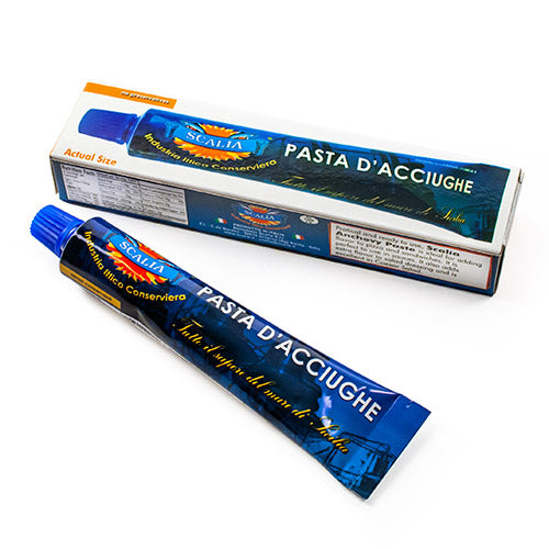 Anchovy Paste in Tube