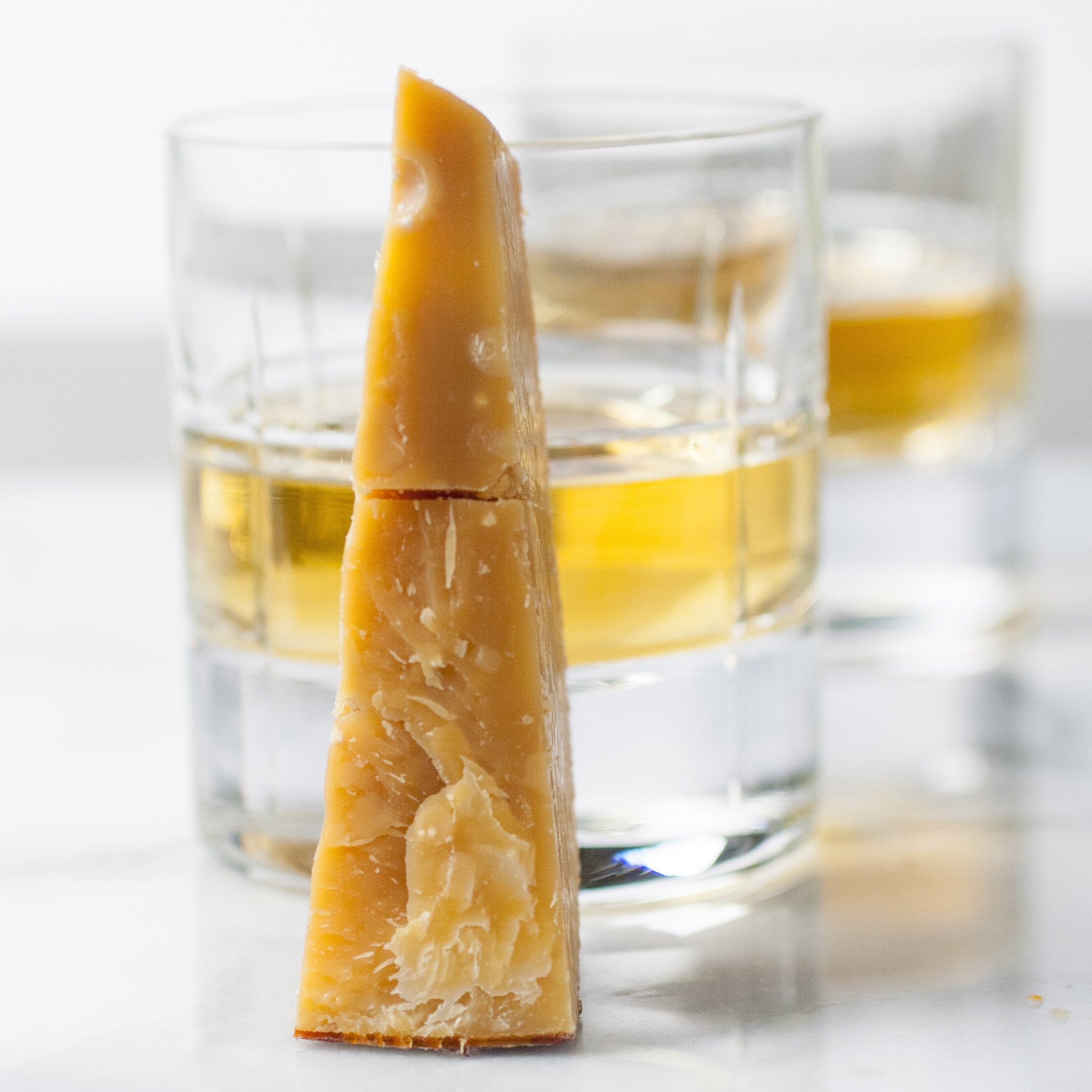Whiskey Cheese Assortment - igourmet