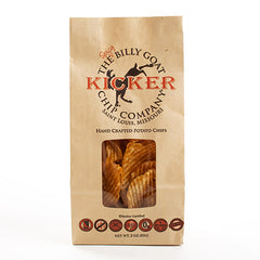 Kicker Potato Chips - igourmet