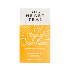 Cup of Sunshine Tea Bags - igourmet