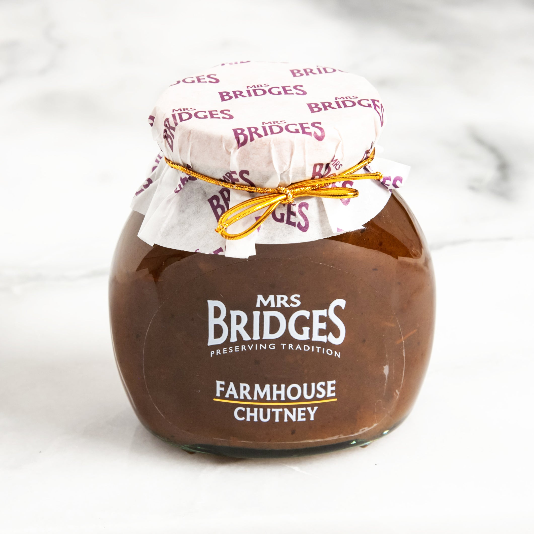 Mrs Bridges Farmhouse Chutney