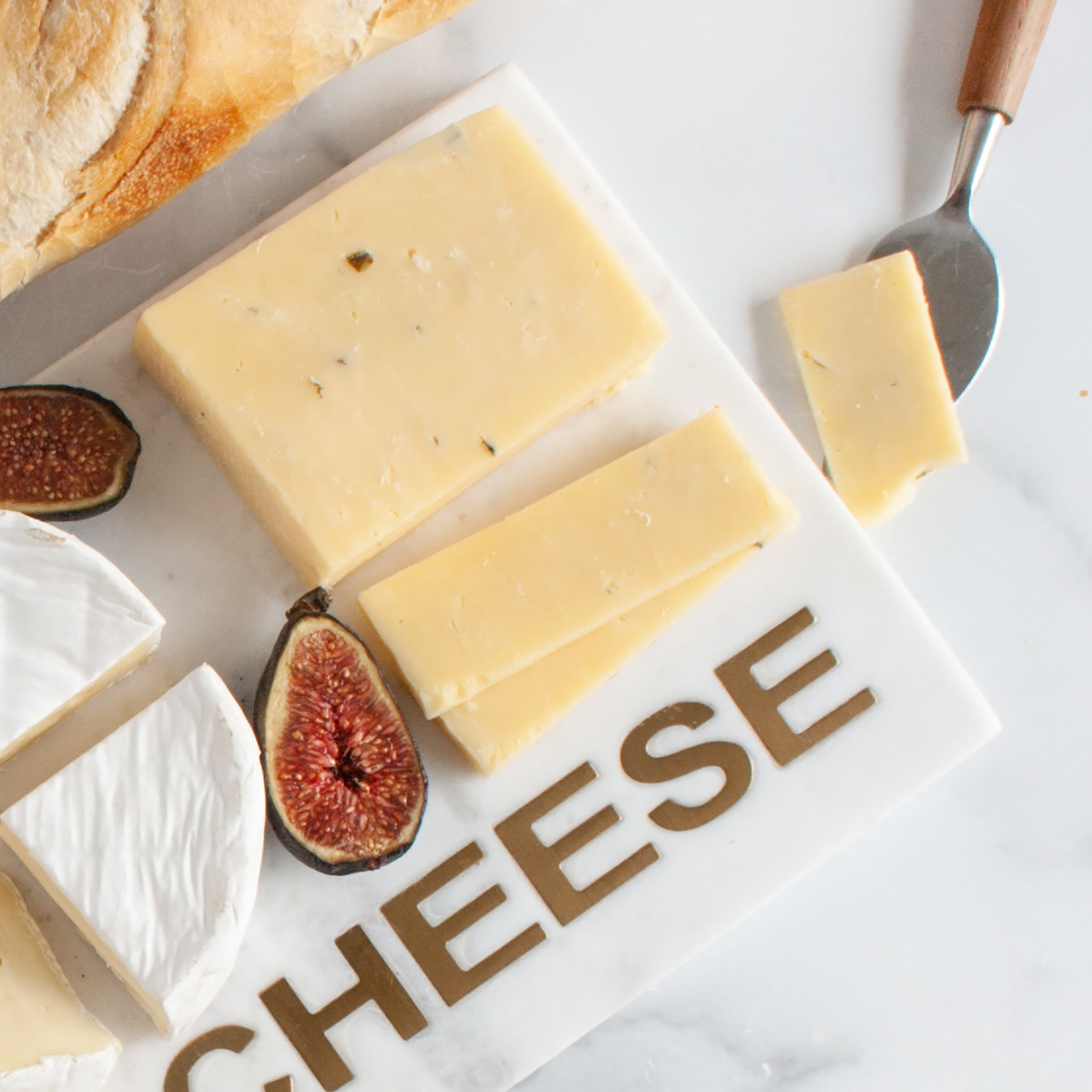 5 Spoke Creamery Forager Cheese