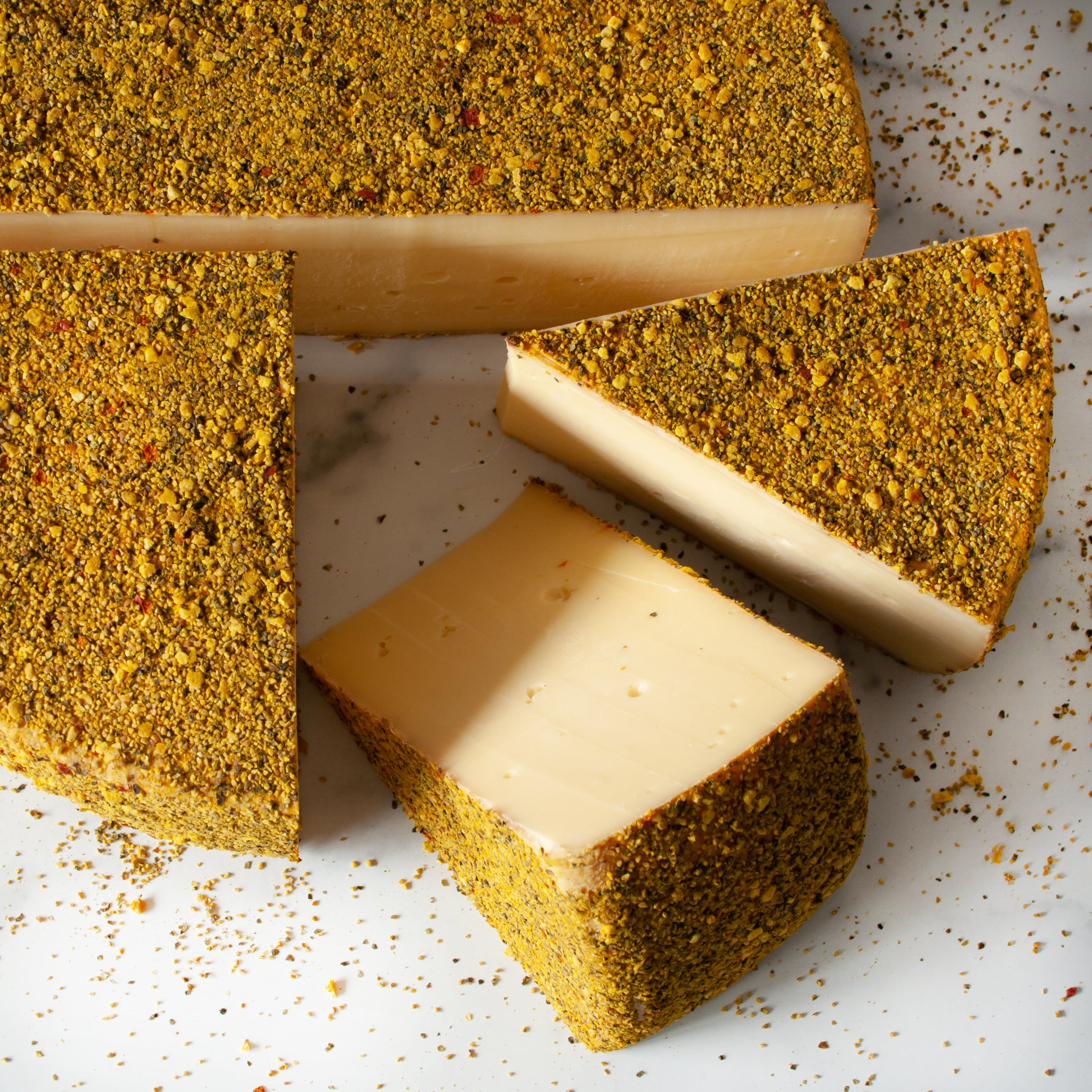 Baldauf Lemon Pepper Cheese