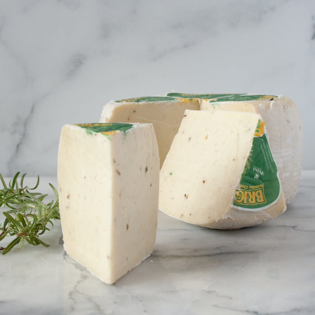 Brigante Cheese with Rosemary