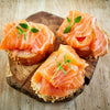 Scottish Smoked Salmon - igourmet