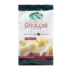 Traditional Fresh Gnocchi - igourmet