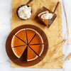 Homestyle Pumpkin Pie_Love and Quiches_cakes