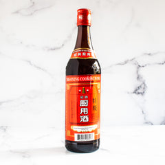 Shaoxing Cooking Wine (Red Label) - igourmet