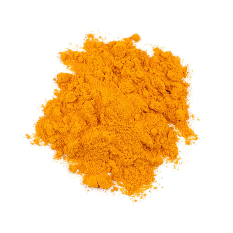 Organic Ground Turmeric - igourmet
