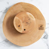 Mango Wood Lazy Susan