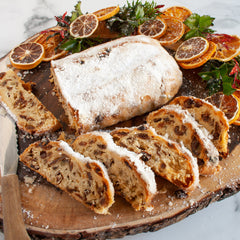 Dresdner Raisin Stollen in Gift Box_Haram_Cakes