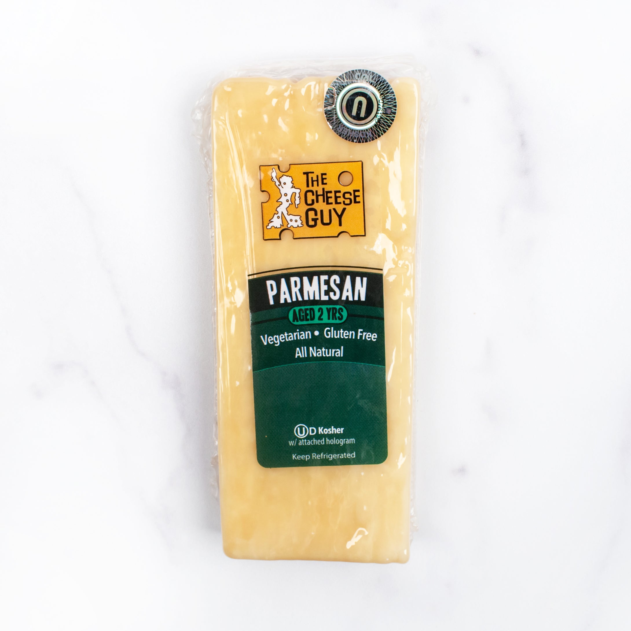 2 Year Parmesan Cheese (Kosher)