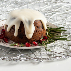 Festive Plum Pudding with Whisky_Cole'sCakes