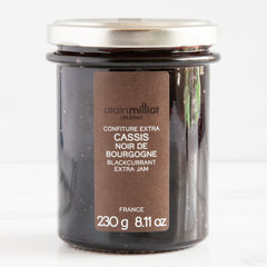 Noir Bourgogne Blackcurrant Jam_Alain Milliat_Jams, Jellies & Marmalades