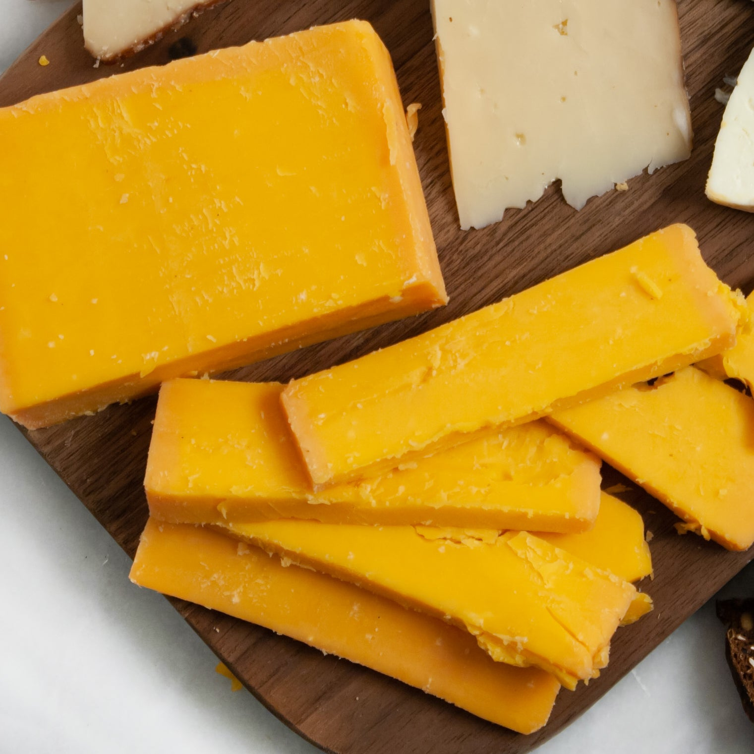 Widmer's Six Year Reserve Cheddar Cheese - igourmet