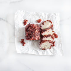 Cranberry Chevre with Cinnamon - igourmet
