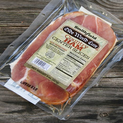 Olde World Cure Center Slice Ham Steaks - igourmet
