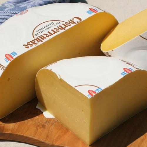 Austrian Chorherrenkase Cheese