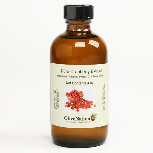 Pure Cranberry Extract
