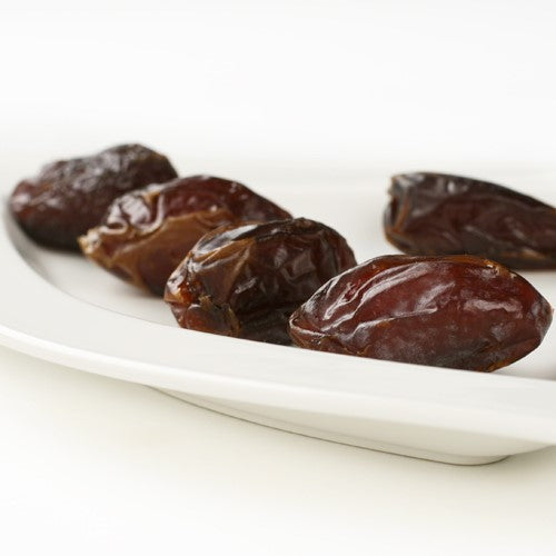Organic Deglet Dates - Pitted