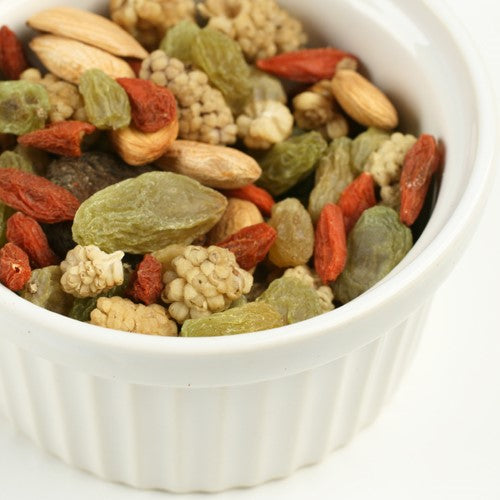 Organic Hunza Goji Trail Mix