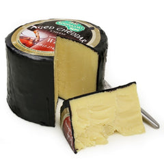 Kerrygold Cheddar Cheese with Irish Whiskey - igourmet