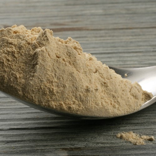 Organic Dried Maca Root
