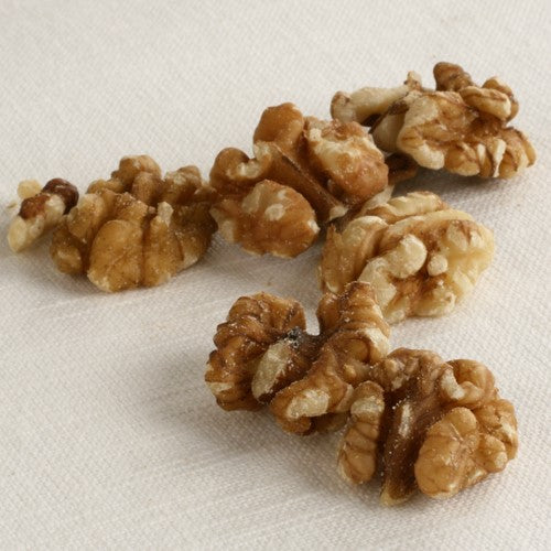 Organic Raw Walnut Halves